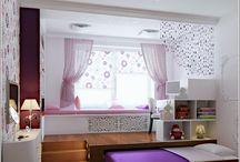 kicsi szobák berendezési tippek