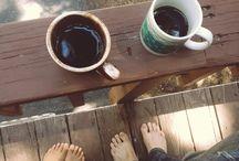 Morning Coffee / by Erin Morton