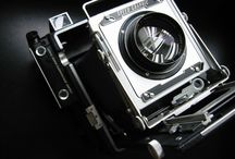 Most Significant Cameras in History / Milestone cameras from the history of photography.