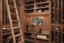 Wine cellars and Private bars