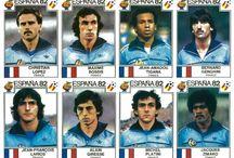 Foot année 1982