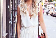 Styling: Dresses