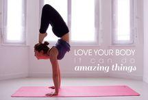 Luv yoga