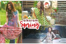 Alkaram's Fashion Diary