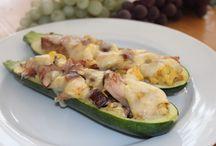 Keto Diet Recipes - Dinners