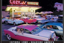 the 50s diner