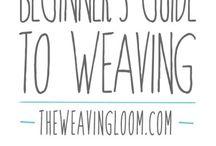 Weav ing