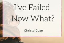The Best of Christal Joan / All the latest posts from my blog, ChristalBlogs The Gratitude Coach. Concentrating on self and spiritual development for the modern Muslimah.