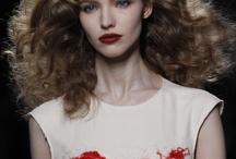 Hair & Makeup Editorial