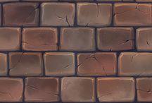 Textures: Bricks