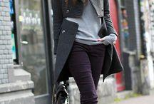 Fashion  / by Nancy El-Nuttat