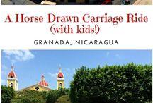 Cestování-Nikaragua