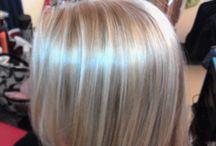 Hair / by Brandi Johnson