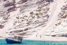 Greece | Milos