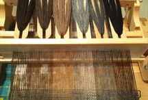 Weaving Pins - Information About Weaving from Others / Hacks, websites, videos, etc., about weaving