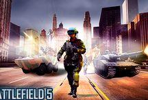 Battlefield Brazil