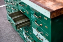 drowers workbench