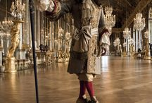 Versailles: new obssesion