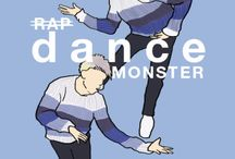 Dance mon