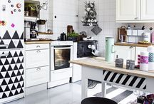 Dream Kitchens / ideas for kitchens