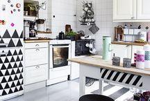 Dream Kitchens / ideas for kitchens