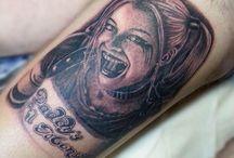 Artista: Cantù Luca Studio: Carpe Diem Tattoo Studio via della Speranza 3 Casaletto Vaprio (CR) Italy