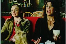 Gilmore Girls Moments
