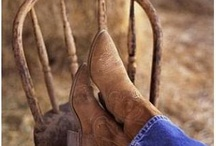 Shoes 'N Boots / by Sheila Dunn