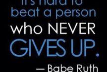sports quotes/motivation