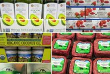 Healthy Food Shopping / by Heather LaRoy