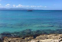 Les plus belles plages de Guadeloupe / Les plages de rêve des îles de Guadeloupe