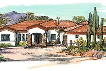 House plans / by Elizabeth Fong