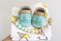 ACCESSORIES Mini Shuu / Handmade baby accessories for babies   Accesorios hechos a mano para bebés