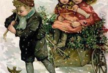 Christmas images - Jólamyndir