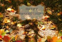 Holiday Board / by Shay Musgrove