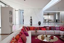 Lounges/ majlis