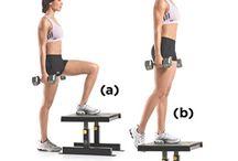 inspiration: helth &fitness