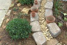 Haver og planter