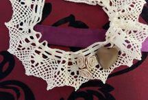 garters & headbands