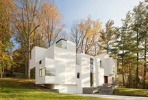 Cool Architecture & Design / by Peter Rabitz