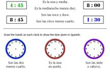Teaching Spanish as a Second Language / Interesting articles and ideas for Spanish Teachers