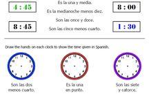 Mate Medidas Tiempo