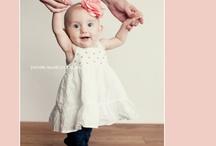 Babies! Too cute:) / by Bryanna Stevens