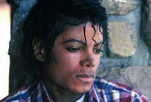 Michael Jackson my inspiration