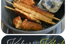 Jedlo / Food