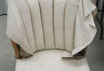DIY: Upholstery