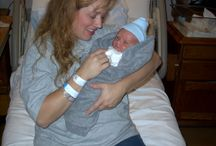 Surrogacy in Oregon / Building families through Gestational and Traditional Surrogacy.