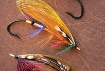 Fly pattern wet flies / sakura, amemasu, rainbow, yamame, steelhead