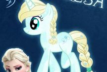 cute fc pony