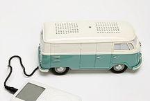 ✠✠ VW Gadgets / Art ✠✠ / VW Gadgets - Cadeaus - Art